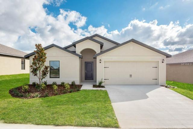 Address Not Published, Dundee, FL 33838 (MLS #T3136212) :: Team Touchstone