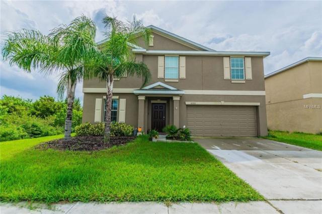 10533 Standing Stone Drive, Wimauma, FL 33598 (MLS #T3136293) :: Dalton Wade Real Estate Group