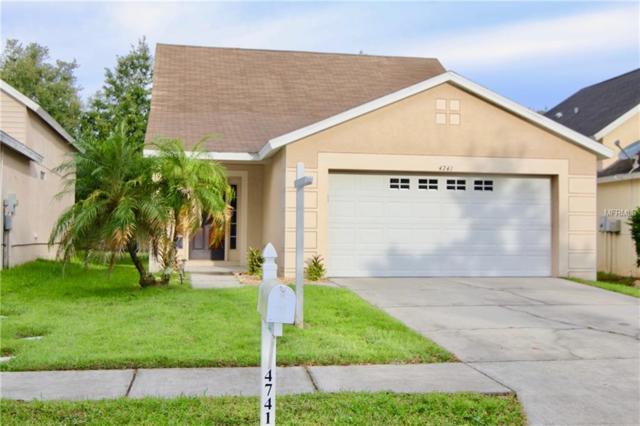 4741 White Bay Circle, Wesley Chapel, FL 33545 (MLS #T3136301) :: Team Bohannon Keller Williams, Tampa Properties