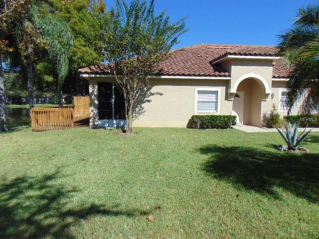 3852 Timber Ridge Court S, Palm Harbor, FL 34685 (MLS #T3136319) :: RE/MAX CHAMPIONS
