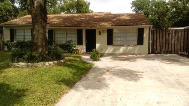 10319 N Armenia Avenue, Tampa, FL 33612 (MLS #T3136348) :: Team Bohannon Keller Williams, Tampa Properties