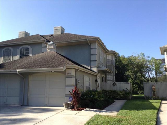 14116 Trouville Drive, Tampa, FL 33624 (MLS #T3136383) :: Team Bohannon Keller Williams, Tampa Properties
