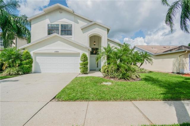 11501 Whispering Hollow Drive, Tampa, FL 33635 (MLS #T3136419) :: Team Bohannon Keller Williams, Tampa Properties