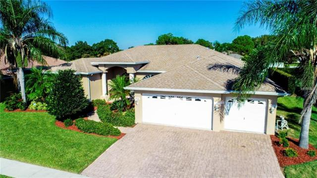 3730 Gaviota Drive, Ruskin, FL 33573 (MLS #T3136431) :: Dalton Wade Real Estate Group