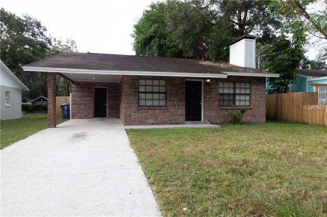 1811 E Diana Street, Tampa, FL 33610 (MLS #T3136432) :: Delgado Home Team at Keller Williams