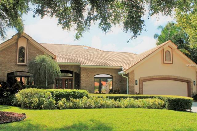 1808 Oakmont Court, Safety Harbor, FL 34695 (MLS #T3136435) :: Paolini Properties Group