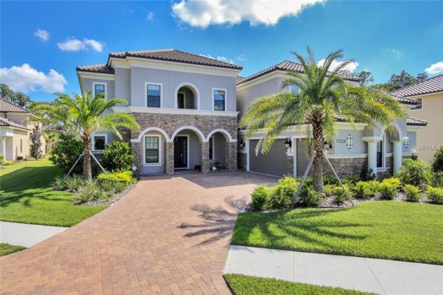 17329 Ladera Estates Boulevard, Lutz, FL 33548 (MLS #T3136449) :: The Duncan Duo Team