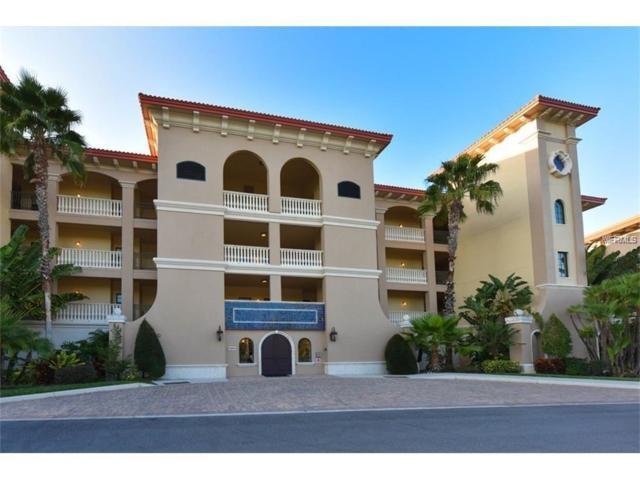 7804 Lake Vista Court #406, Lakewood Ranch, FL 34202 (MLS #T3136468) :: FL 360 Realty