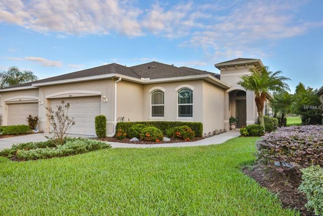 2453 Nottingham Greens Drive, Sun City Center, FL 33573 (MLS #T3136469) :: Dalton Wade Real Estate Group