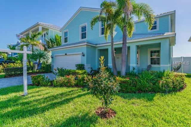 6413 Key Island Avenue, Apollo Beach, FL 33572 (MLS #T3136473) :: Dalton Wade Real Estate Group