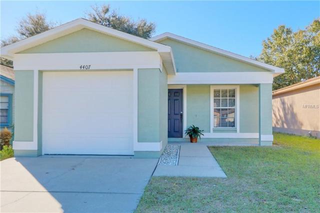 4407 Venice Drive, Land O Lakes, FL 34639 (MLS #T3136498) :: Cartwright Realty