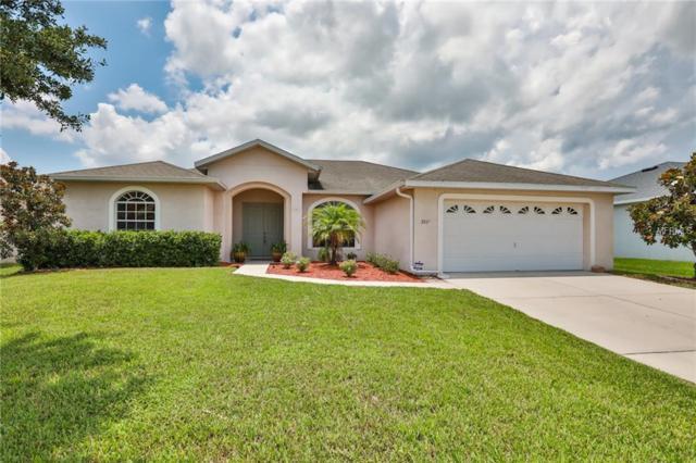 3817 Milflores Drive, Ruskin, FL 33573 (MLS #T3136548) :: Dalton Wade Real Estate Group
