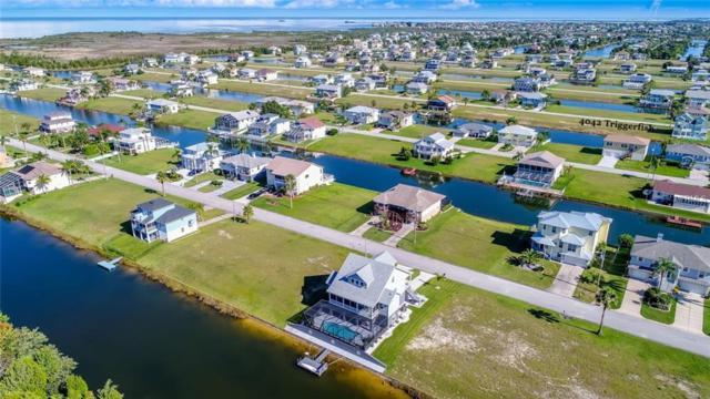 4042 Triggerfish Drive, Hernando Beach, FL 34607 (MLS #T3136567) :: The Price Group