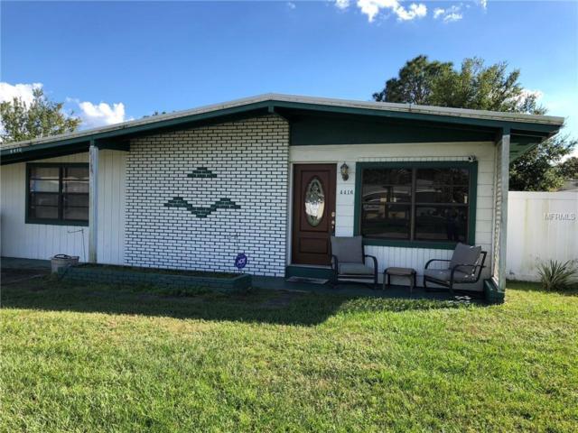 4416 W Bay Avenue, Tampa, FL 33616 (MLS #T3136576) :: Revolution Real Estate