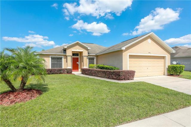 1816 Forest Hill Drive, Bartow, FL 33830 (MLS #T3136590) :: Welcome Home Florida Team