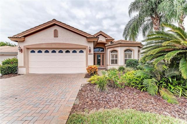 10053 Glenmore Avenue, Bradenton, FL 34202 (MLS #T3136592) :: Revolution Real Estate