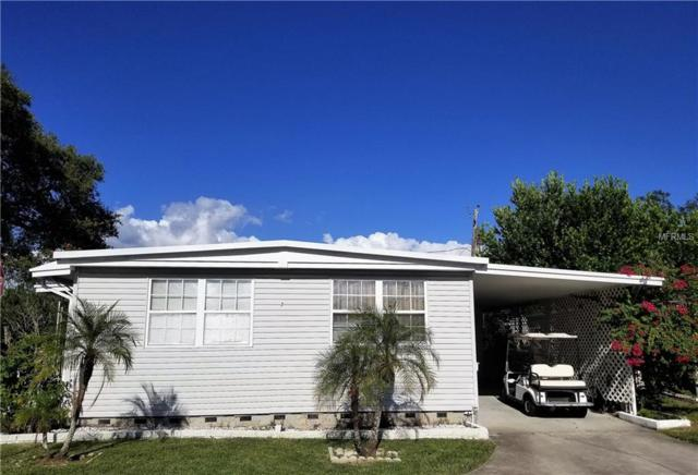 585 Sky Harbor Drive #231, Clearwater, FL 33759 (MLS #T3136611) :: RE/MAX CHAMPIONS