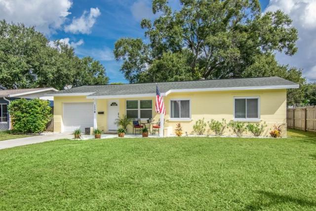 153 SW Monroe Circle N, St Petersburg, FL 33703 (MLS #T3136639) :: Delgado Home Team at Keller Williams