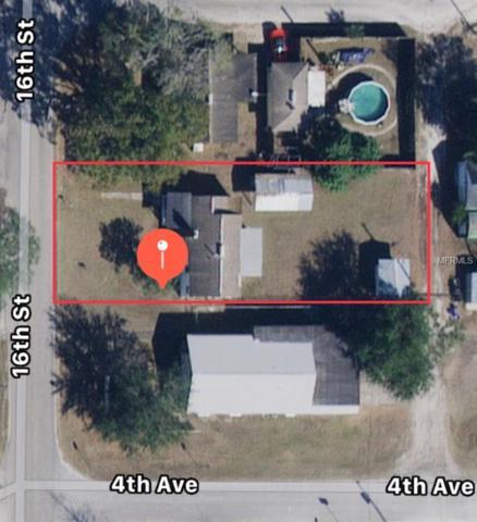 5330 16TH Street, Zephyrhills, FL 33542 (MLS #T3136671) :: The Duncan Duo Team
