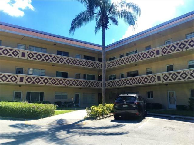 2383 Netherlands Drive #53, Clearwater, FL 33763 (MLS #T3136698) :: Team Bohannon Keller Williams, Tampa Properties