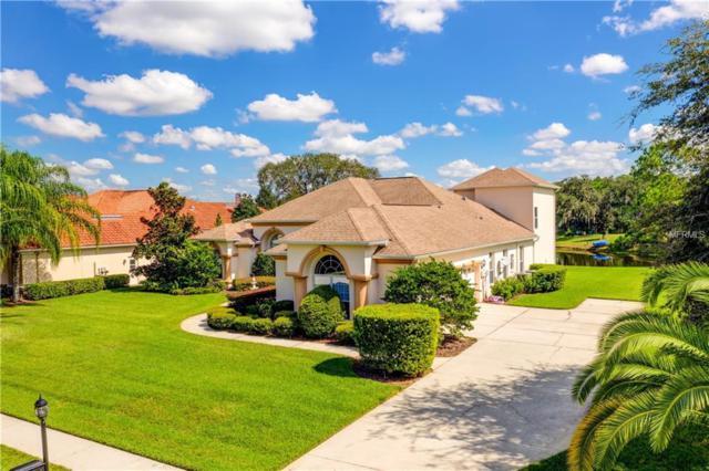 1548 Lake Polo Drive, Odessa, FL 33556 (MLS #T3136709) :: RE/MAX CHAMPIONS