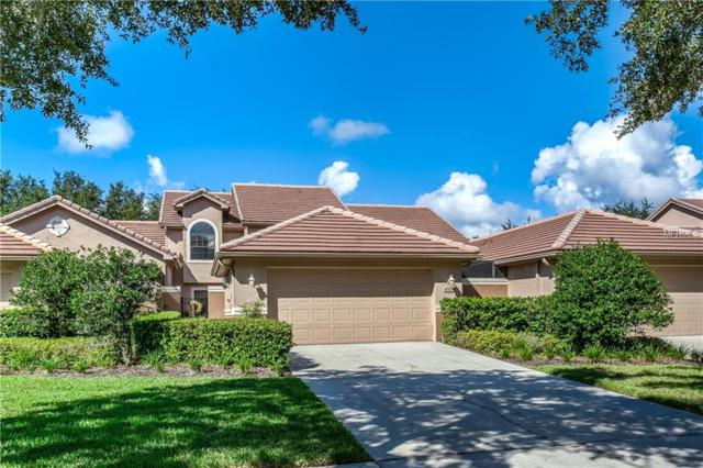 17724 Oak Bridge Street, Tampa, FL 33647 (MLS #T3136728) :: Florida Real Estate Sellers at Keller Williams Realty