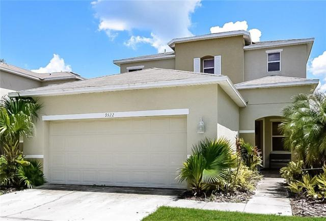 Address Not Published, Land O Lakes, FL 34638 (MLS #T3136761) :: Team Bohannon Keller Williams, Tampa Properties