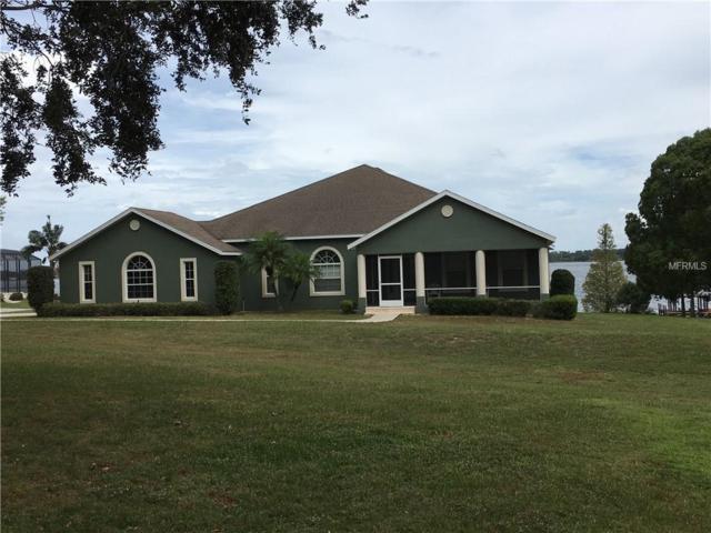 204 Sunrise Hill Lane, Auburndale, FL 33823 (MLS #T3136769) :: Florida Real Estate Sellers at Keller Williams Realty