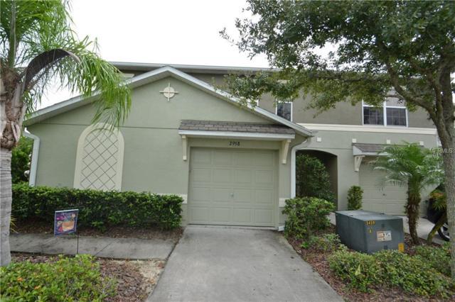 2958 Willowleaf Lane, Wesley Chapel, FL 33544 (MLS #T3136796) :: Team Bohannon Keller Williams, Tampa Properties