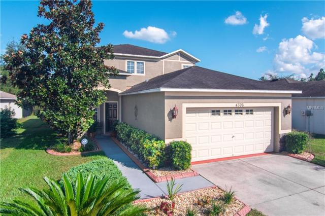 4306 Old Waverly Court, Wesley Chapel, FL 33543 (MLS #T3136810) :: RE/MAX CHAMPIONS