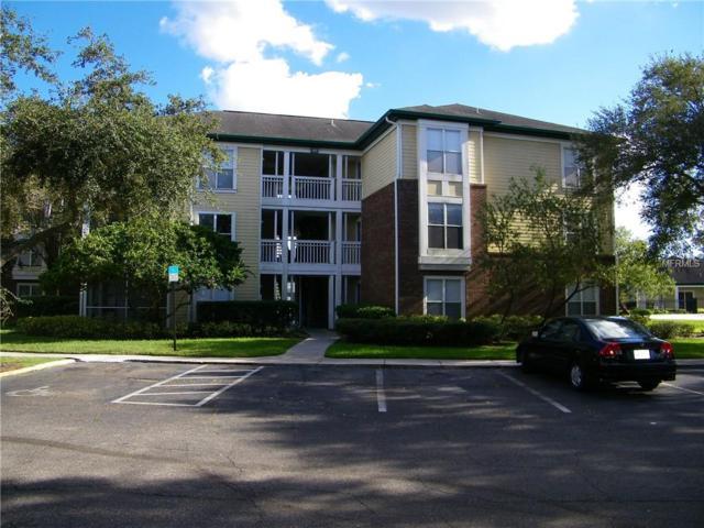 10110 Winsford Oak Boulevard #618, Tampa, FL 33624 (MLS #T3136837) :: Team Bohannon Keller Williams, Tampa Properties