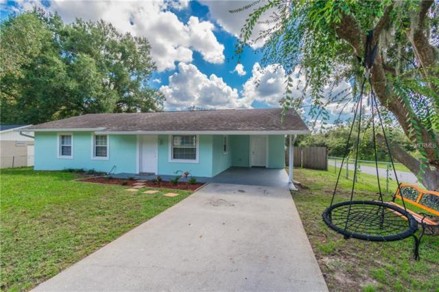 34850 Caller Avenue, Dade City, FL 33523 (MLS #T3136884) :: Griffin Group