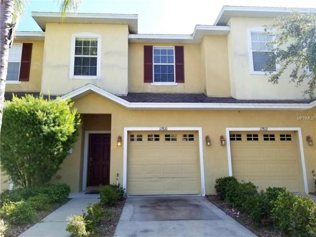 12810 Avelar Manor Place, Riverview, FL 33578 (MLS #T3136910) :: Florida Real Estate Sellers at Keller Williams Realty
