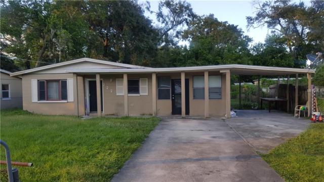 322 Hoffman Boulevard, Tampa, FL 33612 (MLS #T3136914) :: Medway Realty