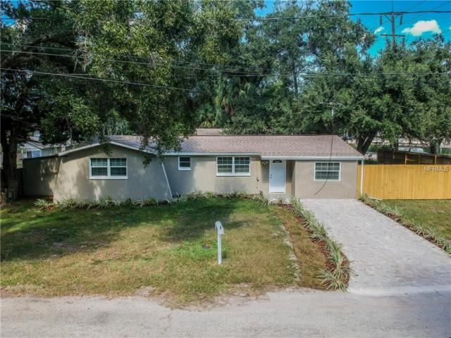 610 E Diana Street, Tampa, FL 33604 (MLS #T3137064) :: The Light Team