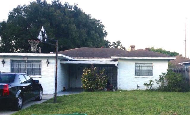 3319 W Grace Street, Tampa, FL 33607 (MLS #T3137076) :: Revolution Real Estate