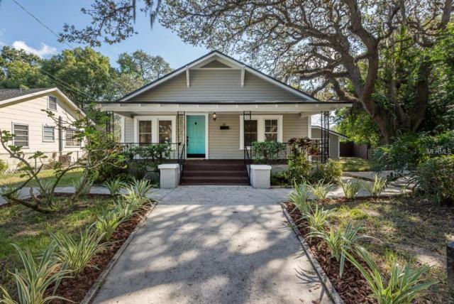 26 Acacia Street, Tarpon Springs, FL 34689 (MLS #T3137096) :: FL 360 Realty