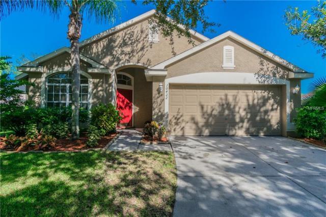 10422 Lightner Bridge Drive, Tampa, FL 33626 (MLS #T3137129) :: Revolution Real Estate