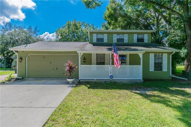 1720 W Patterson Street, Tampa, FL 33604 (MLS #T3137139) :: Florida Real Estate Sellers at Keller Williams Realty