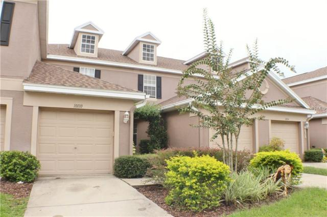 10110 Tranquility Way, Tampa, FL 33625 (MLS #T3137154) :: The Duncan Duo Team
