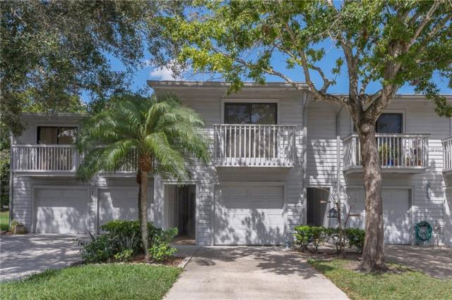 6237 93RD Terrace N #3805, Pinellas Park, FL 33782 (MLS #T3137164) :: Team Bohannon Keller Williams, Tampa Properties