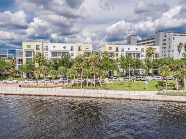 1501 Doyle Carlton Drive #411, Tampa, FL 33602 (MLS #T3137173) :: Revolution Real Estate
