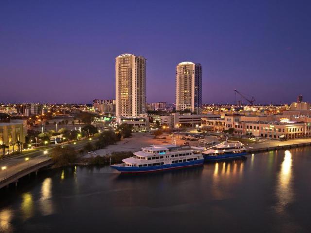 1209 E Cumberland Avenue #1204, Tampa, FL 33602 (MLS #T3137181) :: The Duncan Duo Team