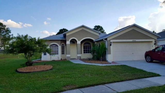 10918 Sailbrooke Drive, Riverview, FL 33579 (MLS #T3137212) :: Team Bohannon Keller Williams, Tampa Properties