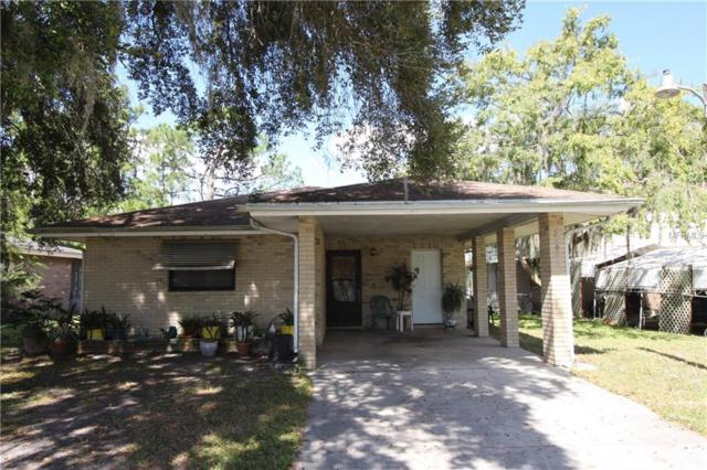 2820 8 IRON Drive, Lakeland, FL 33801 (MLS #T3137229) :: Welcome Home Florida Team