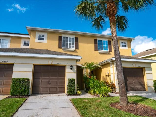 20410 Needletree Drive, Tampa, FL 33647 (MLS #T3137235) :: Team Bohannon Keller Williams, Tampa Properties