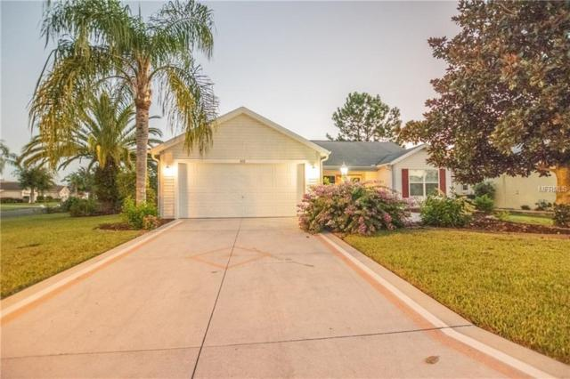 613 Winifred Way, The Villages, FL 32162 (MLS #T3137242) :: Realty Executives in The Villages
