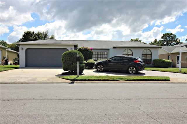 7228 Arbor View Lane, New Port Richey, FL 34653 (MLS #T3137332) :: Team Touchstone