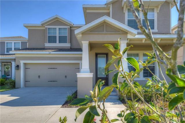 105 Philippe Grand Court, Safety Harbor, FL 34695 (MLS #T3137334) :: Godwin Realty Group