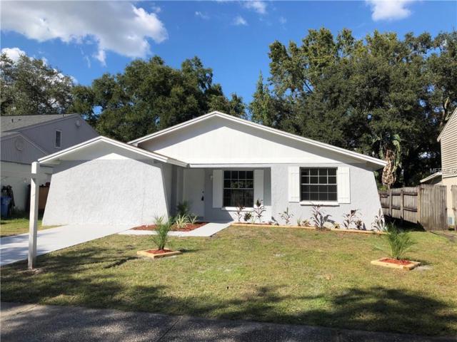 16111 Sagebrush Road, Tampa, FL 33618 (MLS #T3137337) :: Revolution Real Estate
